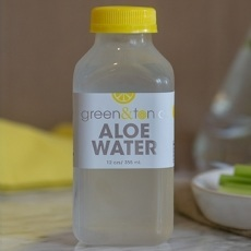drink-aloe-water