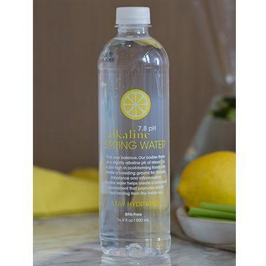 retail-water