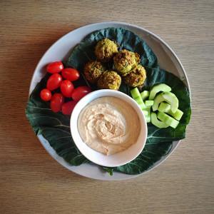 falafel-snack-pack