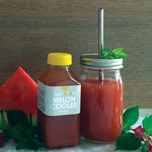 melon-cooler