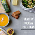 HEALTHY HOLIDAY PREP PLAN WEBPAGE GRAPHIC